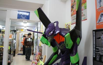 corecorina evangelion Japan