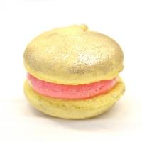 Gold Macaron corecorina