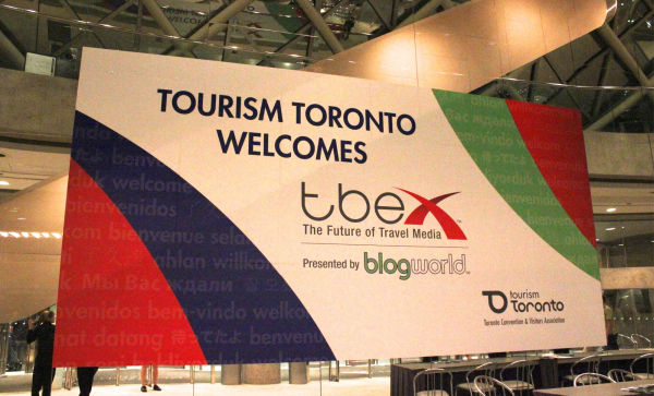 TBEX-Welcome